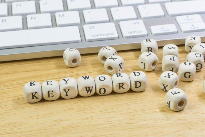 Analiza ključnih reči