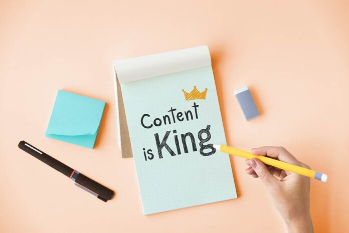 Kreiranje sadržaja