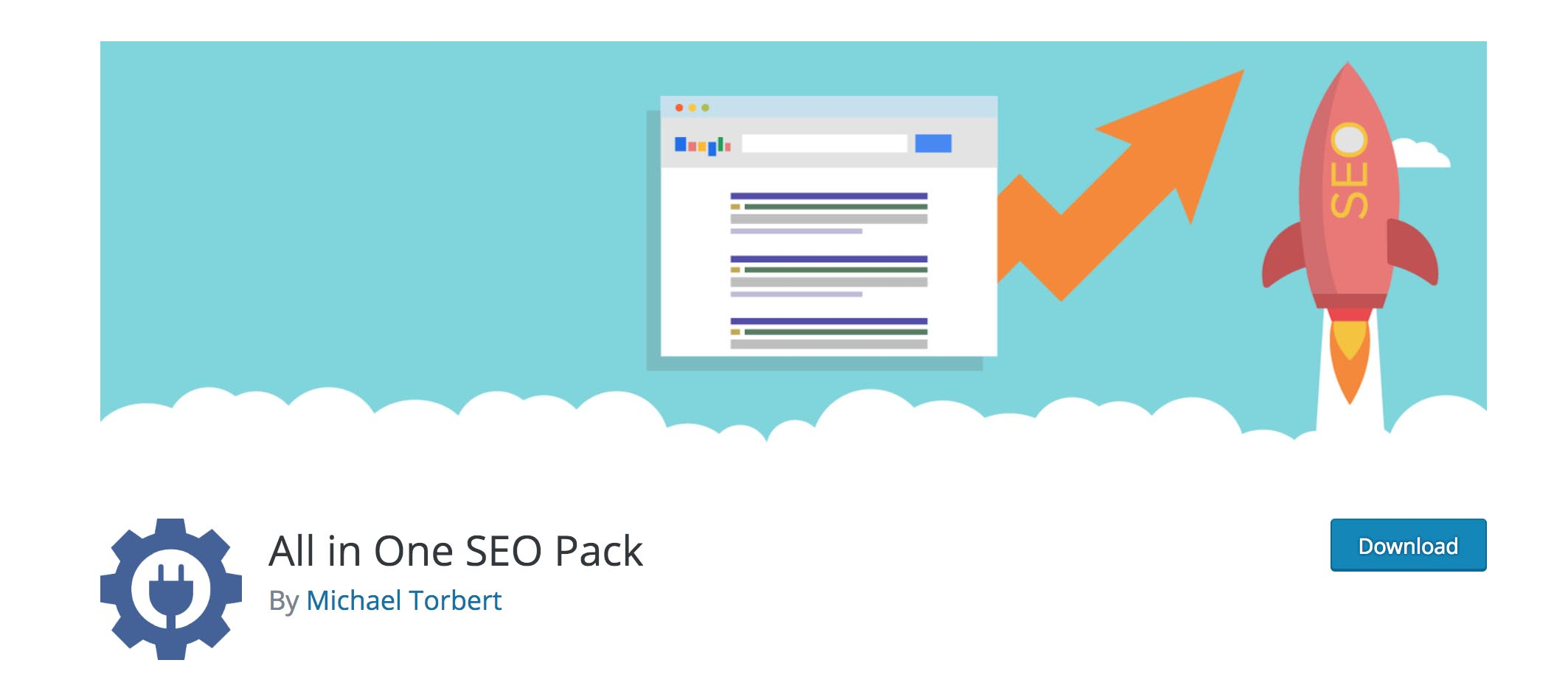 All in one SEO Pack dodatak