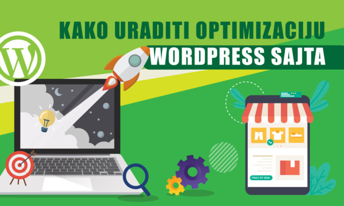 Kako uraditi pravilno wordpres seo optimizaciju