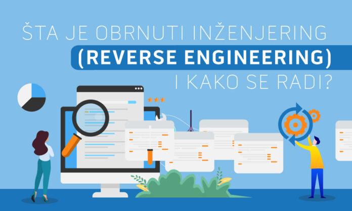 Šta je obrnuti inženjering (Reverse Engineering) kod SEO i kako se radi?