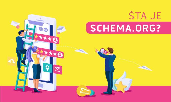 Šta je Schema.org?
