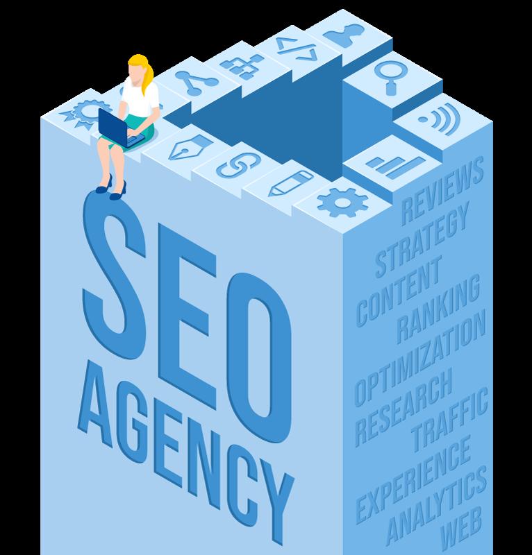 SEO optimizacija SEO agencija Optimizacija sajta